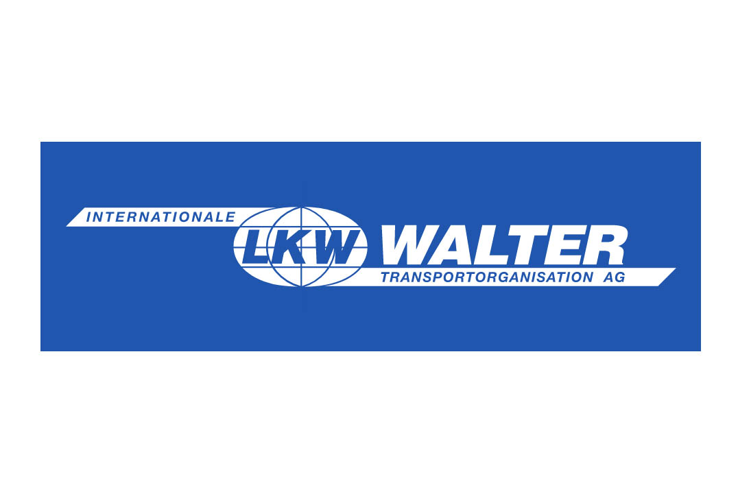 Logo LKW WALTER