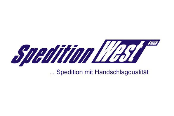 Logo Spedition West